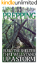 Prepping: Build The Shelter That Will Stand Up a Storm: (Prepper's Guide, Wilderness Survival) (English Edition)
