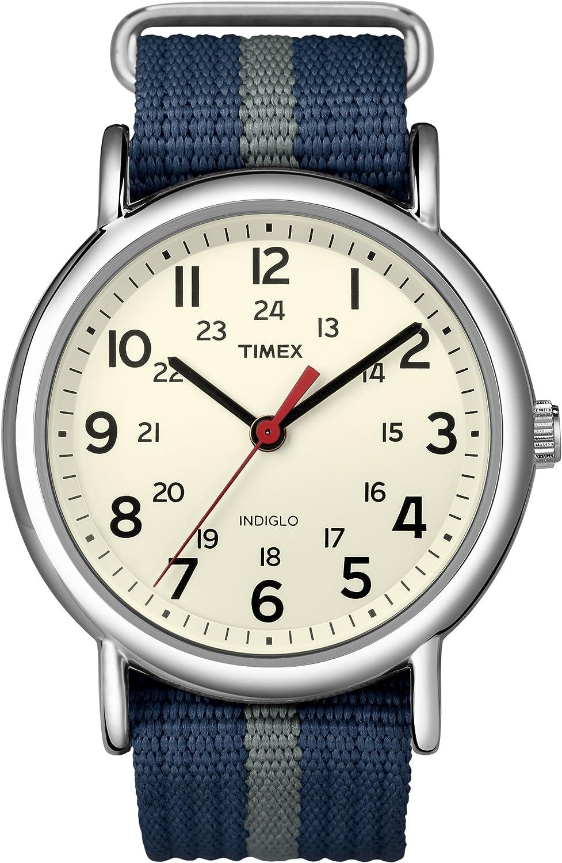 GENUINE TIMEX Watch WEEKENDER Unisex - T2N654