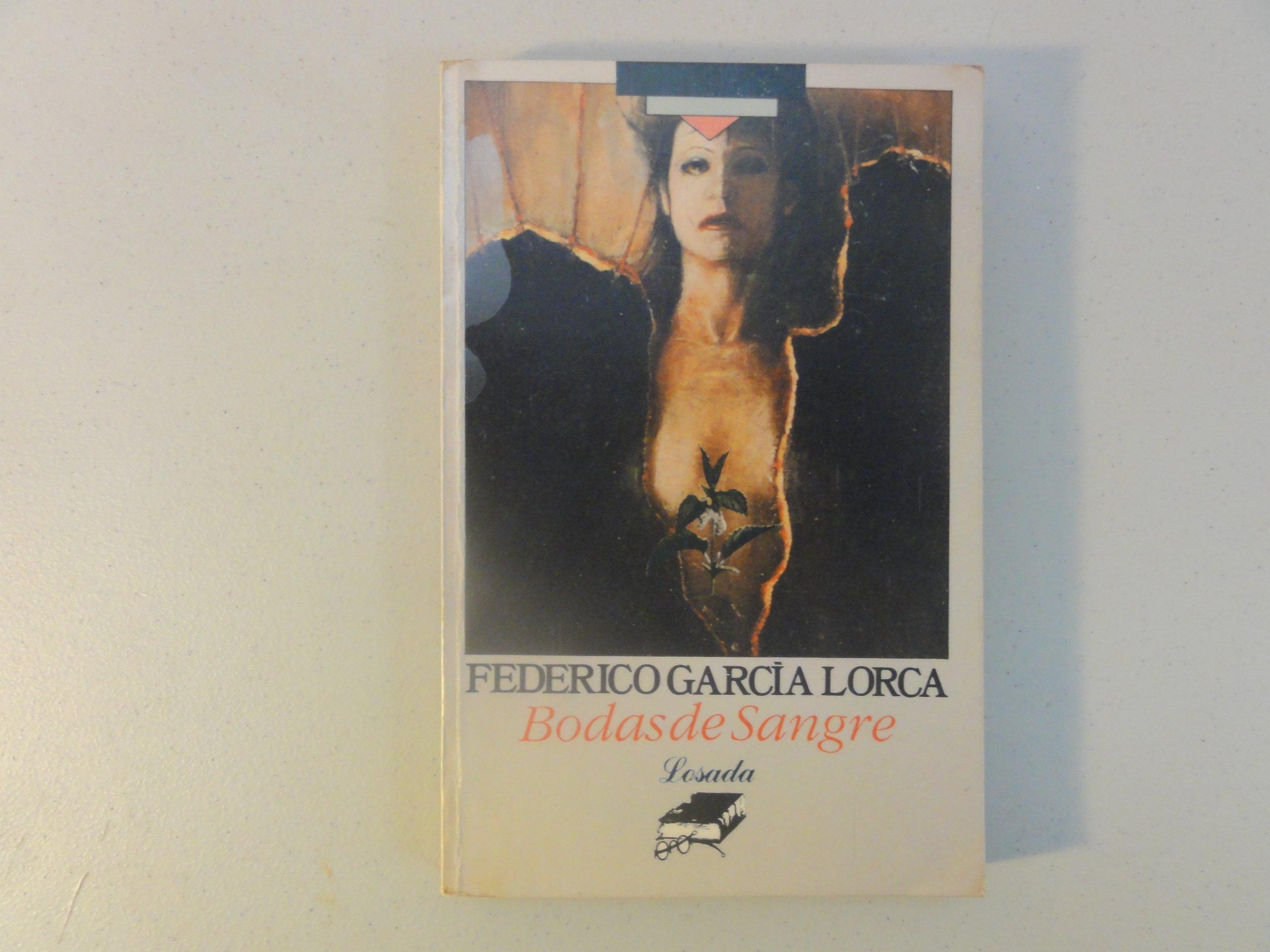 Bodas de Sangre (Biblioteca Clasica y Contemporanea) (Spanish Edition)