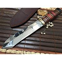 Personnalisée fabriqué à la main Couteau de chasse