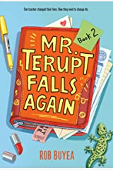 Mr. Terupt Falls Again Kindle Edition