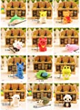 25 Pcs Assorted Adorable Animal Collection Pencil