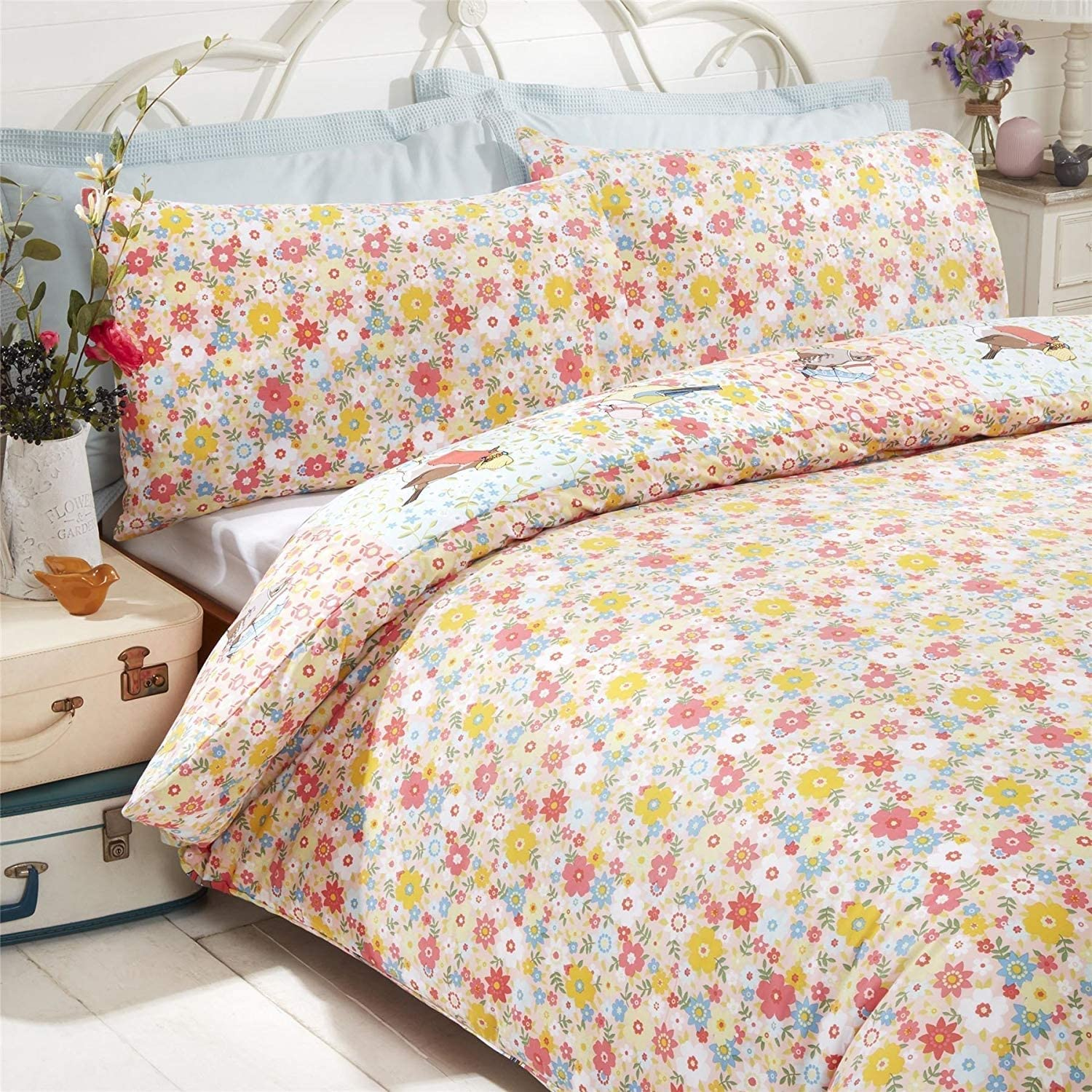 Rapport Polyester Double Multi