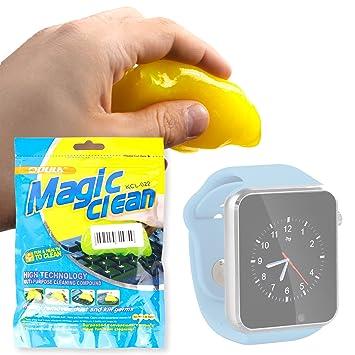 DURAGADGET Toallitas para Reloj YuanGuo®   Smarter®   Smartlife ...