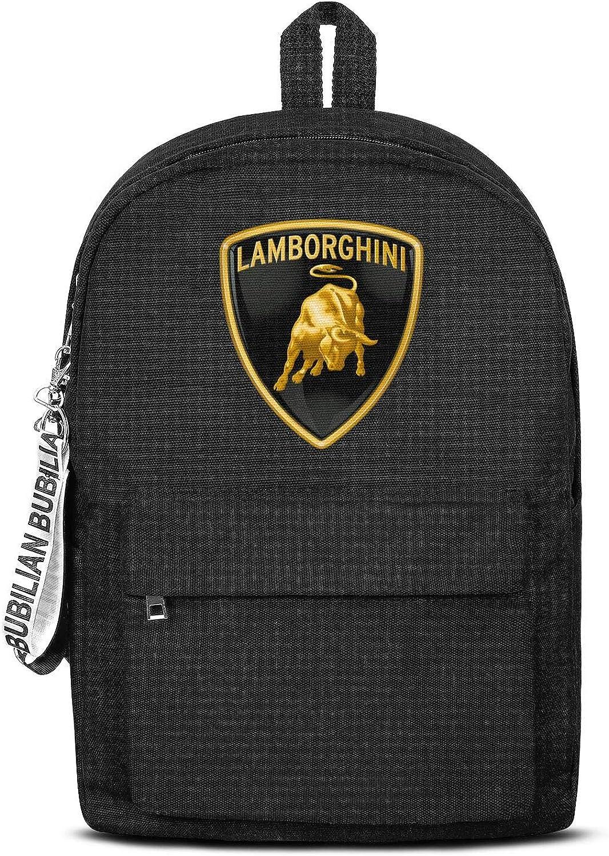 School Backpack Canvas Backpack for Women Men Funny Loungefly Travel Backpack for Girls Boys