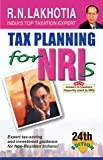 Tax Planning for Non-Resident Indians: (FY 2015-16)
