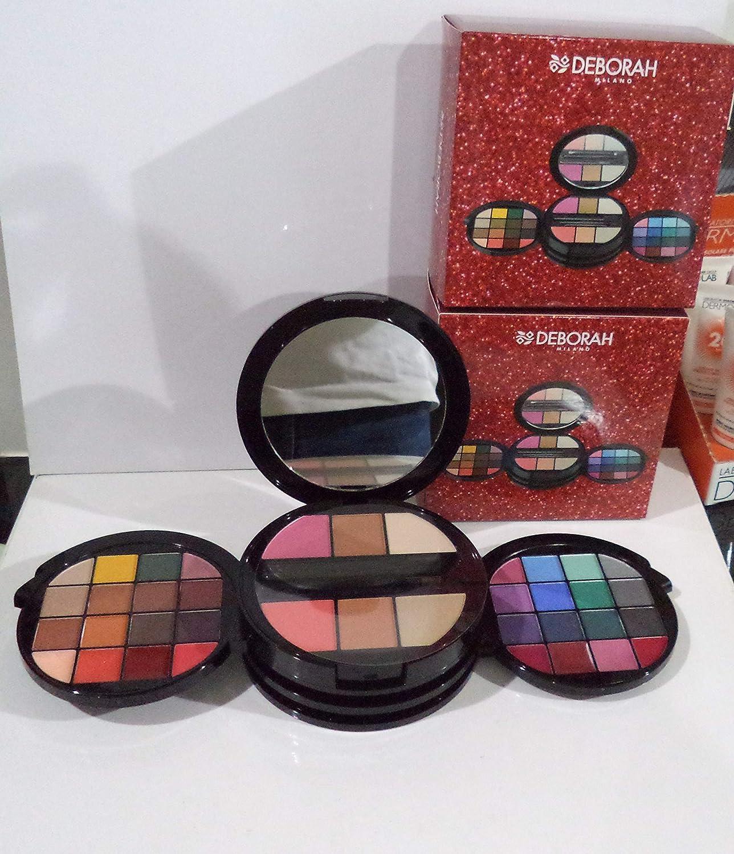 Deborah Milano - Color Parade Pocket Kit De Maquillaje: Amazon.es: Belleza