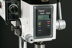 SHOP FOX M1036 Micro Milling Machine (Tamaño: Small)