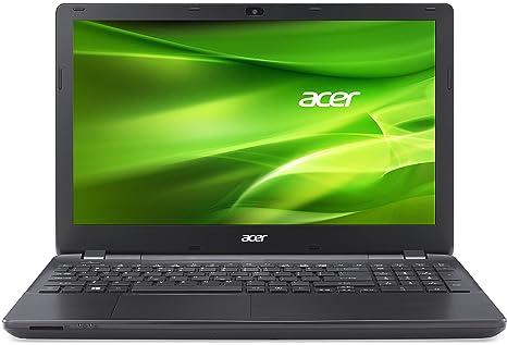 Acer Extensa EX2509 - Ordenador portátil (Portátil, DVD-ROM, Touchpad, Windows