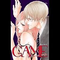 GAME - Entre nos corps - Chapitre 15
