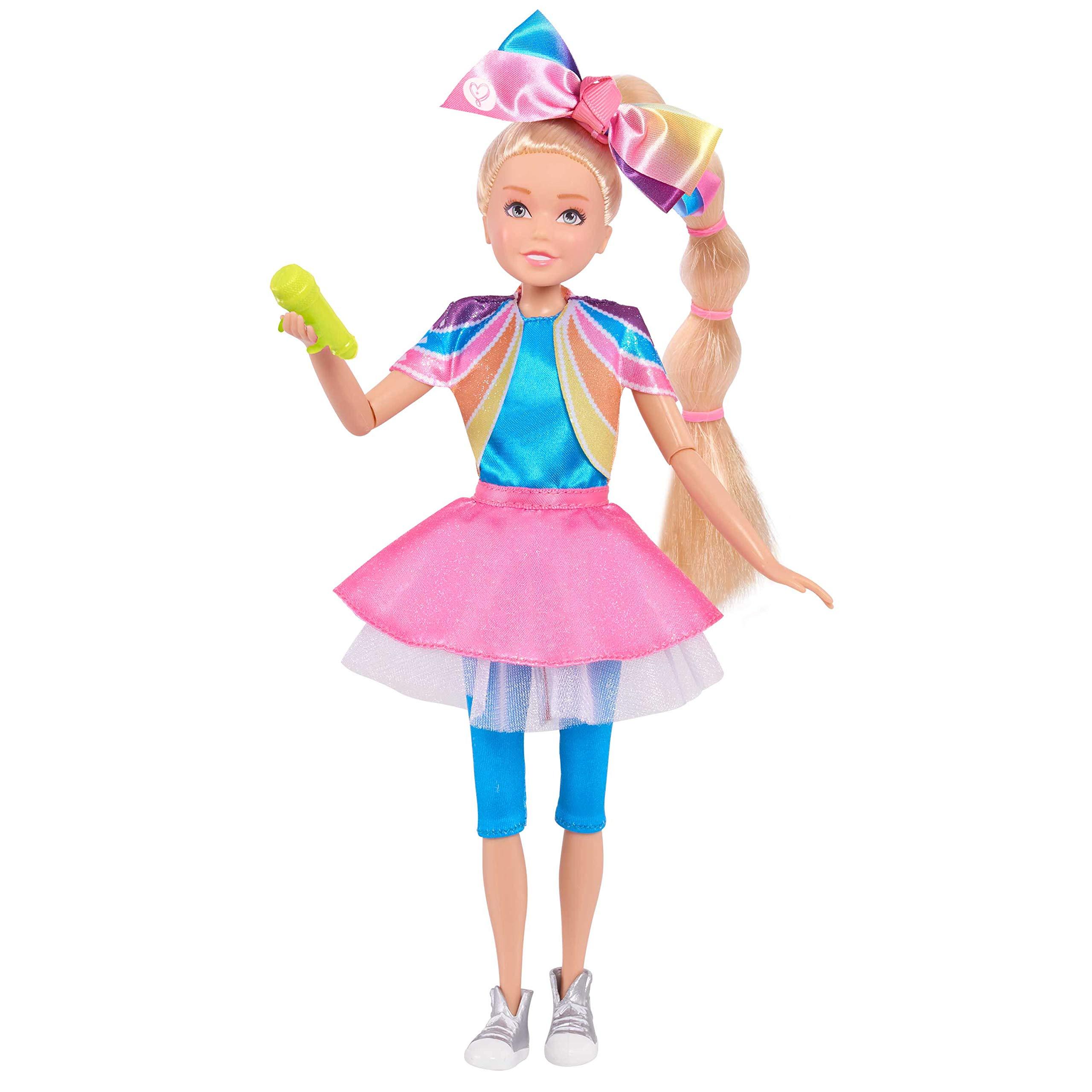 JoJo Siwa Singing JoJo Doll, It's Time to Celebrate