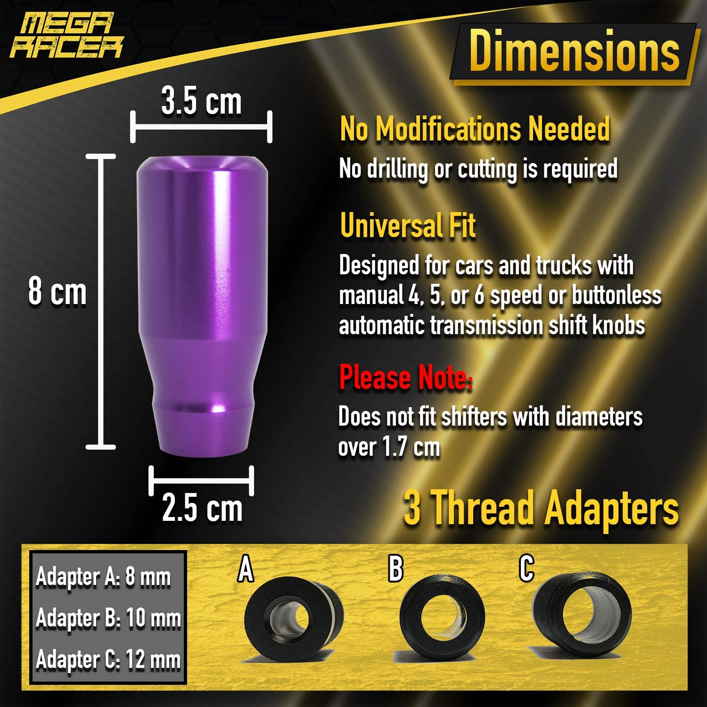 5 and 6 Speed Manual Transmission Vehicles Mega Racer Purple ...