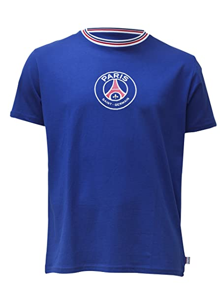 Paris Saint Germain Camiseta fútbol Club Liga 1 – para Hombre, Talla DE Adulto,