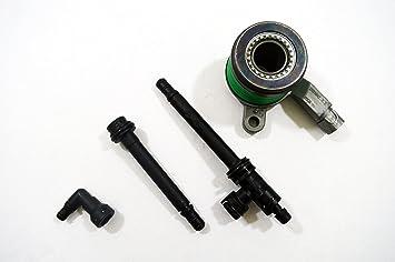 95518050: Opel Movano/Vivaro - Kit de reparación de cilindro receptor del embrague - nuevo desde LSC: Amazon.es: Coche y moto