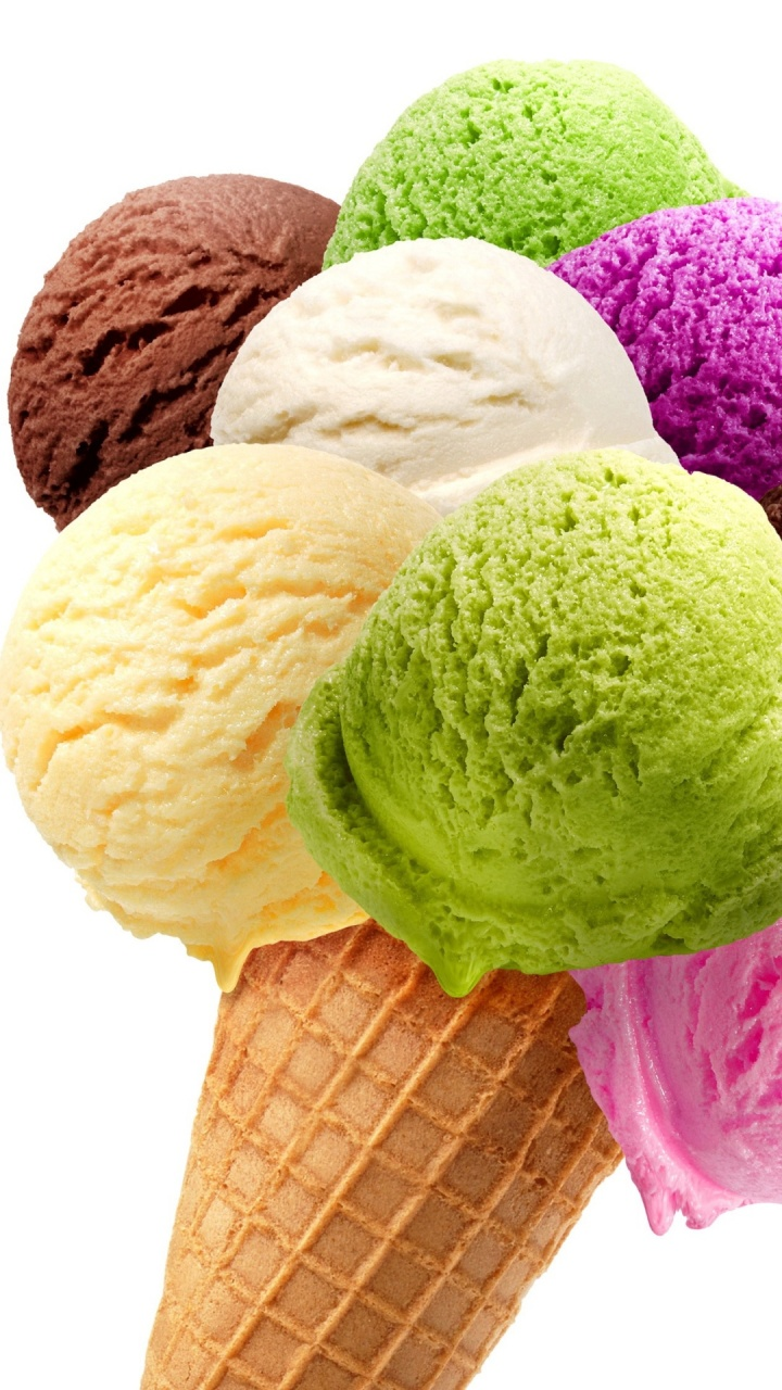 Free Ice Cream Wallpapers ITL