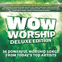 WOW Worship 36 Powerful Worship Songs From Today39s Top Artists Various Buy MP3 Music Files