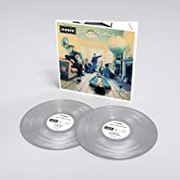 Definitely Maybe (25th Anniversary) (Vinyl)