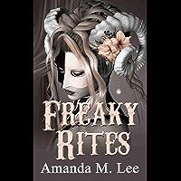 Freaky Rites (A Mystic Caravan Mystery Book 6) (English Edition)