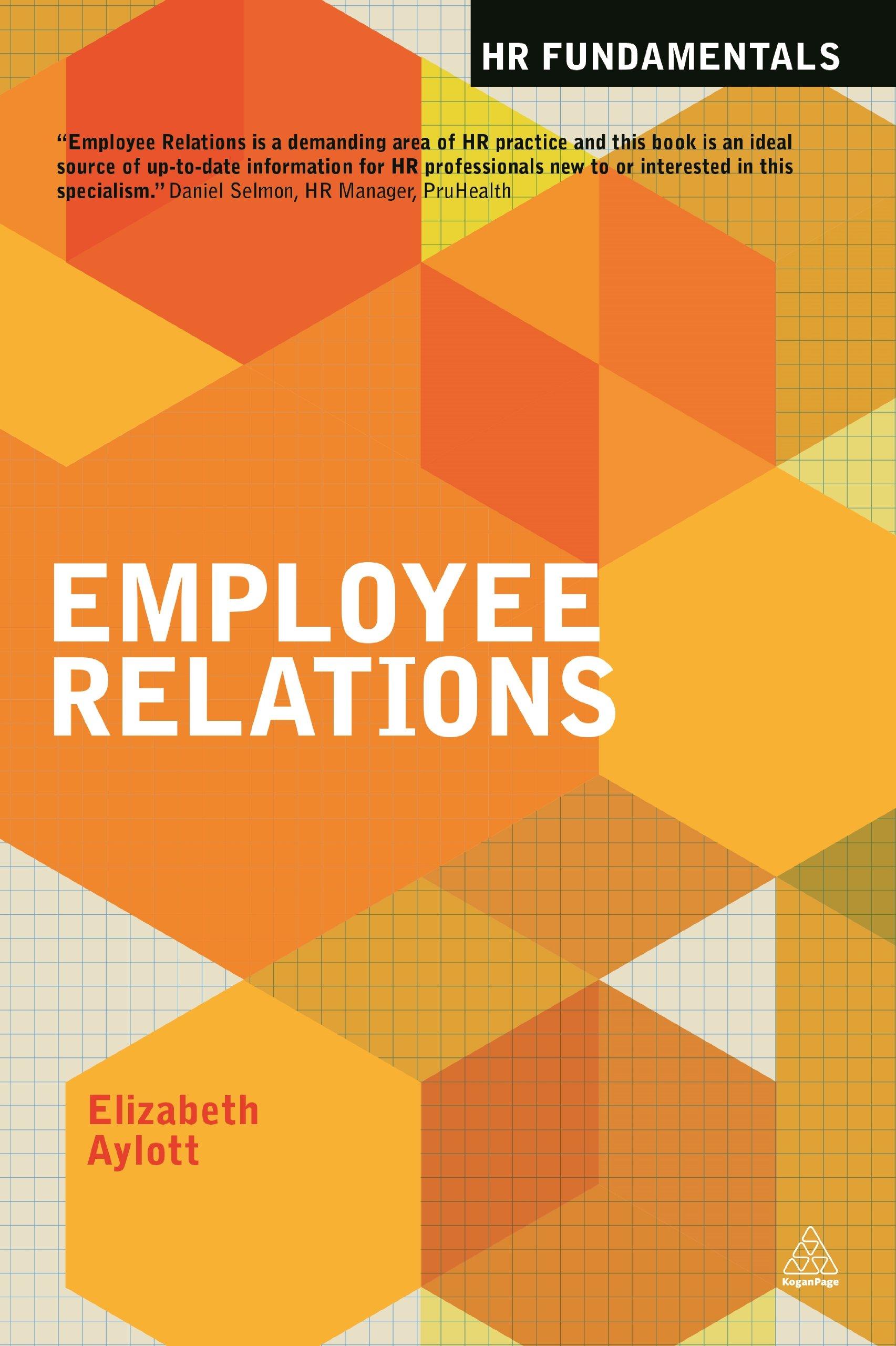 hr employee relations