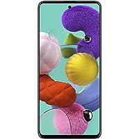 Samsung Galaxy A51 Dual SIM, 128GB, 6 GB RAM, 4G LTE - White