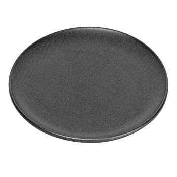 G & S Metal Products Company Teflon Xtra Charcoal Pizza Pan