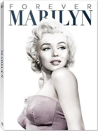 Marilyn Monroe Dress Blowing In Color