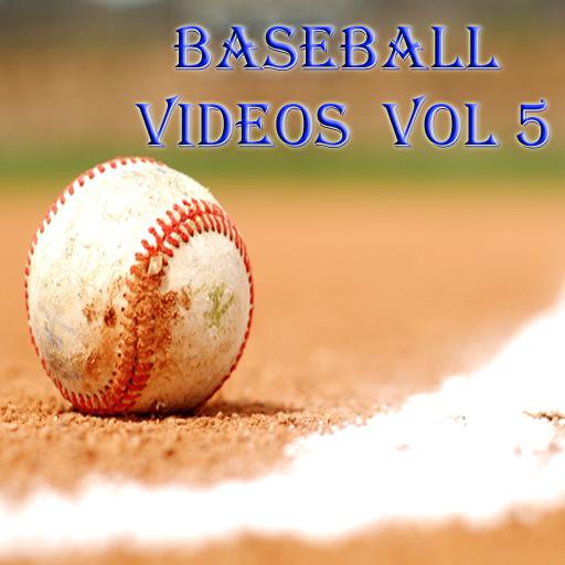 Cardinals Baseball Game (Baseball Videos Vol 5)