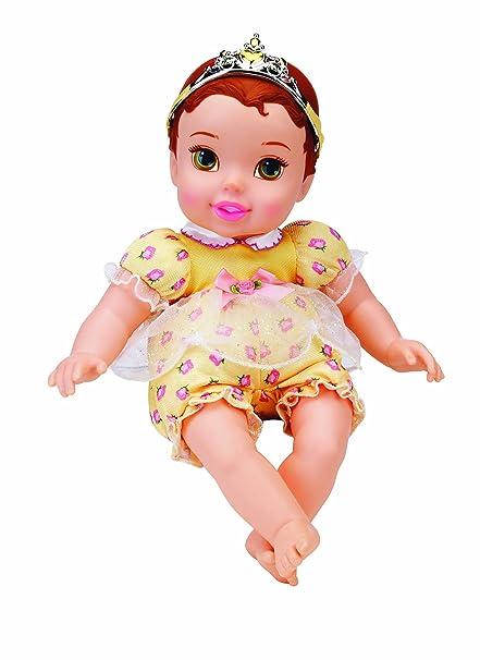 My First Disney Princess Baby Doll