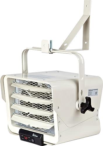 Infrared Heater: DR975 Electric Garage Heater