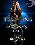 Tempting Bounty (Inter-Galactic Bounty Hunter Series Book 2)
