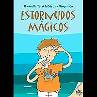 Estornudos mágicos (La brújula - serie azul) (Spanish Edition)