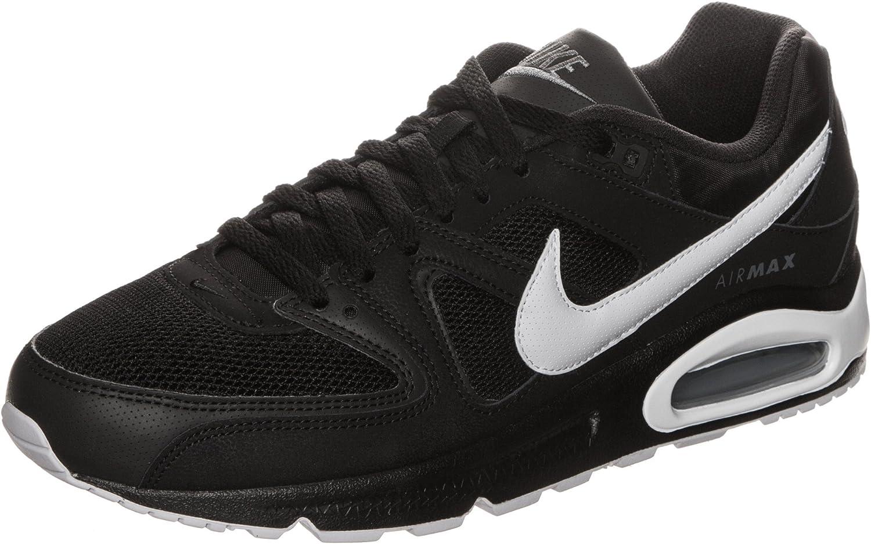 Nike Men's Air Max Command Shoe, Scarpe da Running Uomo
