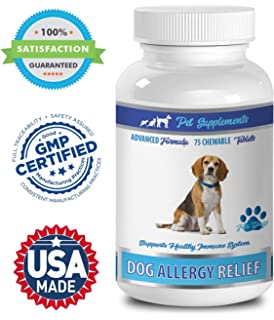 Amazon.com: HAPPY PET VITAMINS LLC Perro Picadura Perro ...
