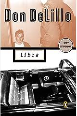 Libra (Contemporary American Fiction) Paperback
