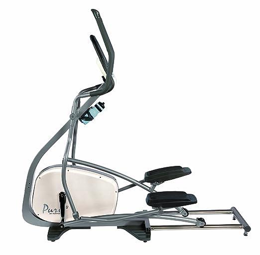 Tunturi - Pure Front Crosstrainer F8.0 Bicicleta Elíptica: Amazon.es: Deportes y aire libre