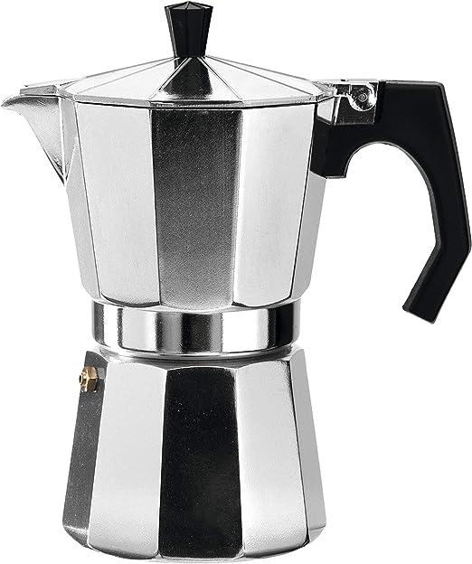 GK Cafetera Italiana (30 cl: Duo: Amazon.es: Hogar