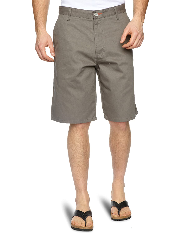 etnies hombre Echo Park - Pantalones cortos para hombre etnies 47ade4