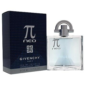De 1 Ounces Toilette Neo Pi Givenchy MenEau 7 For Spray By PwlZOXuTki