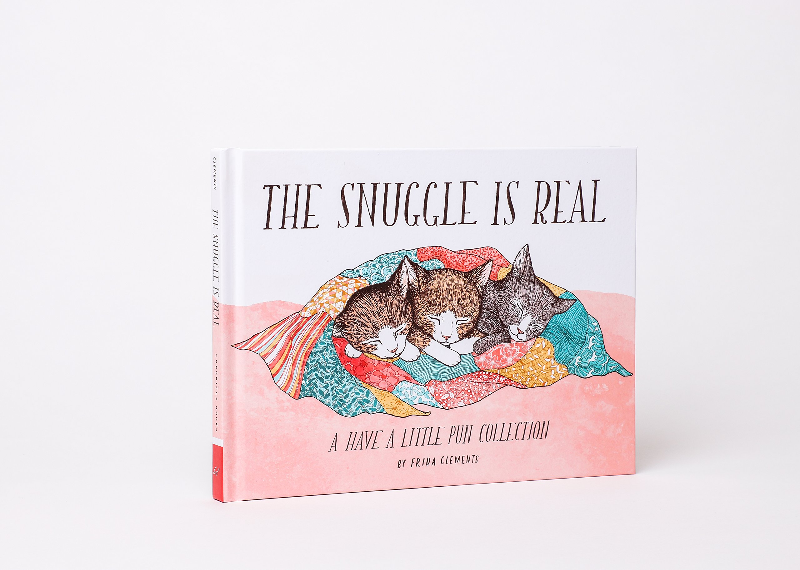 Get The Snuggle Is Real SVG
