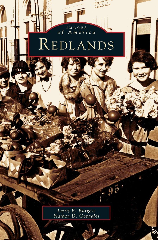 Read Online Redlands ebook