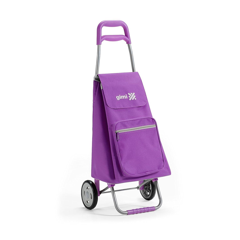 Gimi Argo Color Violeta Carrito de la compra