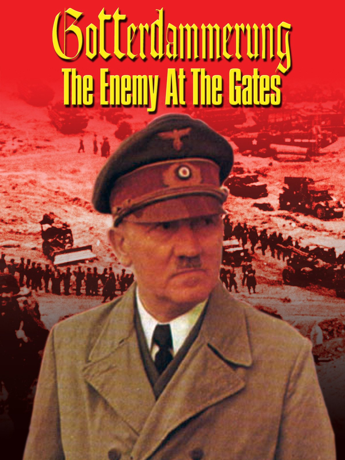 Goettedaemmerung: The Enemy At The Gates on Amazon Prime Video UK