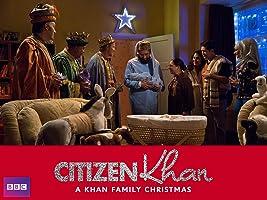 Citizen Khan: A Khan Family Christmas