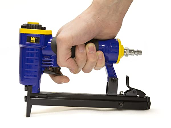 In addition, WEN 61702 has a rubber grip handle to provide the needed comfort as you operate this tool.
