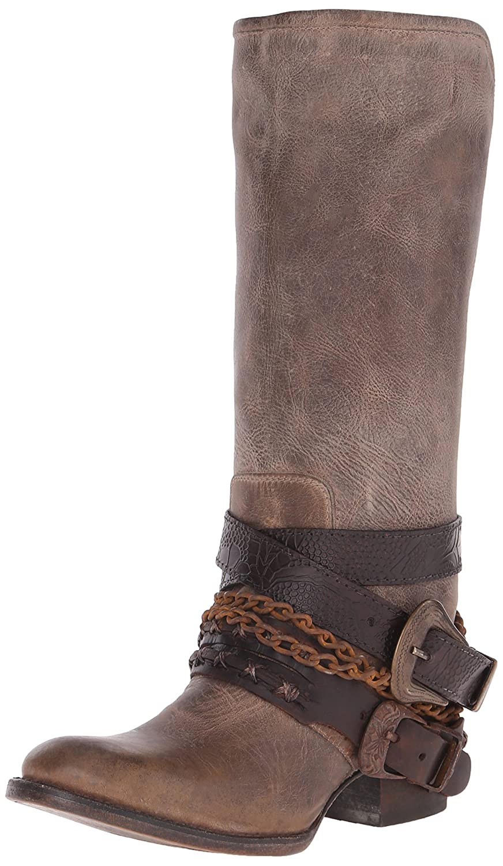 42894fcbd77 Freebird Women's Knox Harness Boot