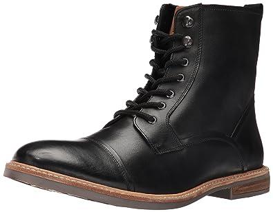 Ben Sherman Men's Luke Boot, Black, ...