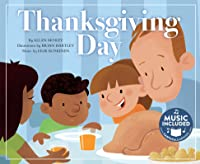 Thanksgiving Day (Holidays In Rhythm And