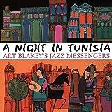 A Night In Tunisia
