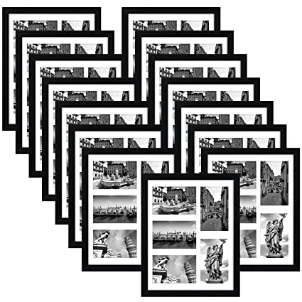 Amazon Americanflat 15 Pack 11x14 Collage Picture Frames