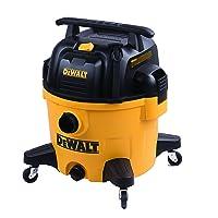 Deals on DEWALT 9-Gallon Wet/Dry Vacuum DXV09P